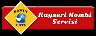 Kayseri Kombi Servisi Logo